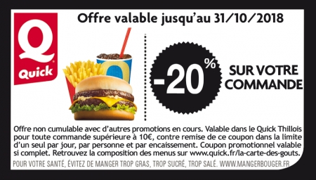 Coupon Quick