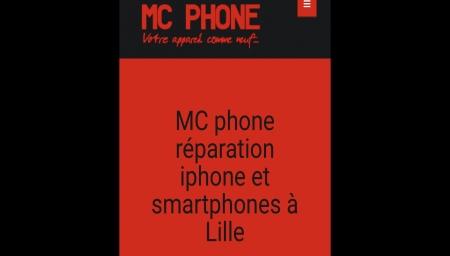 Coupon MC Phone