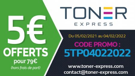 Coupon Toner Express