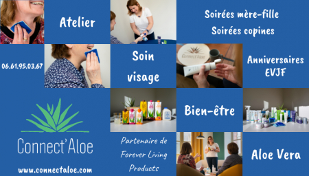 Coupon Connect'Aloe