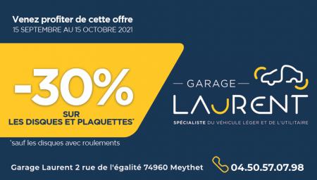 Coupon Garage St Laurent