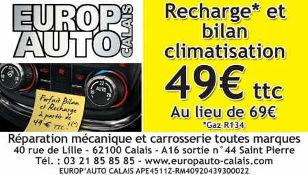 promo r paration rapide entretien auto opel calais. Black Bedroom Furniture Sets. Home Design Ideas