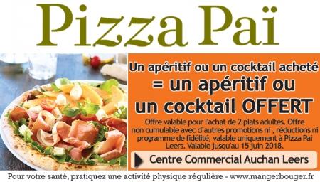 Coupon Pizza Pai