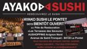 Ayako Sushi