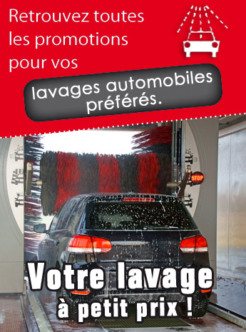Lavage Automobile