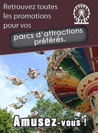 Parc d'attraction