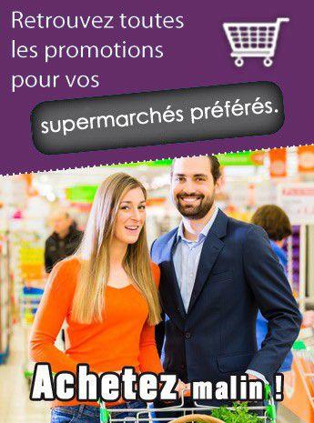 Hypermarché - Supermarché